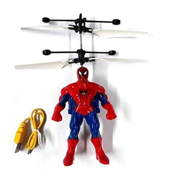 Leteći Spiderman