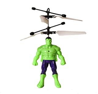 Leteći Hulk