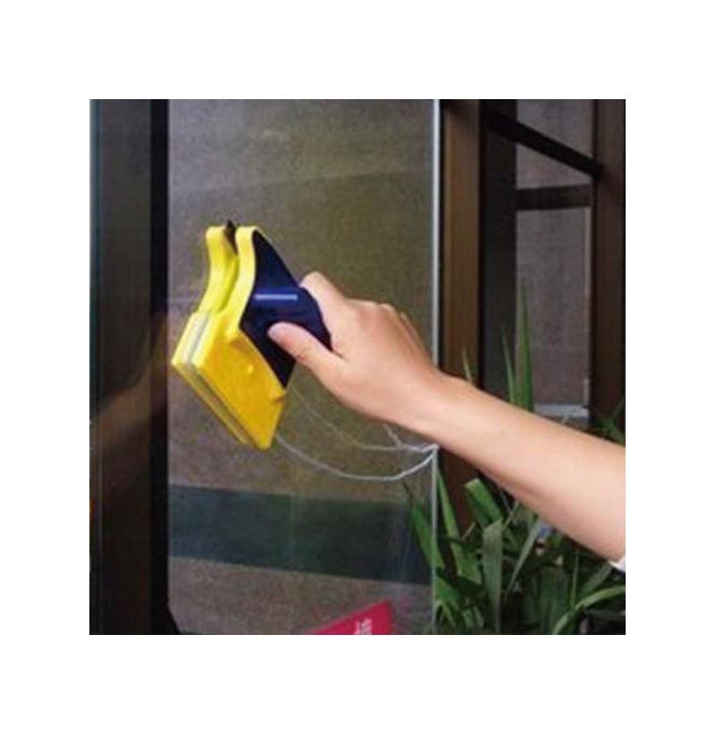 Magnetni sunđer za čišćenje prozora