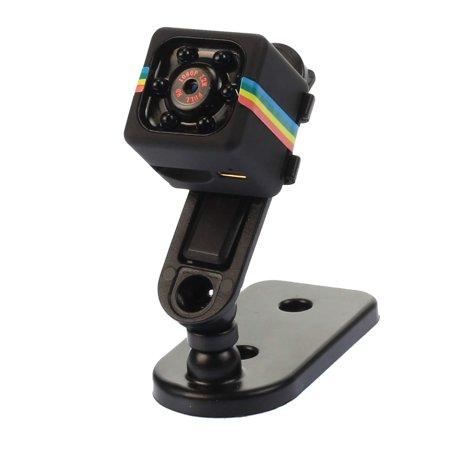 SQ11 Mini HD Camera 720p/1080p - kamera za sportske tipove