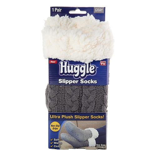 Tople čarape za zimu koje se ne klizaju