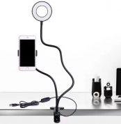 2 u 1 držač za telefon i osvetljenje