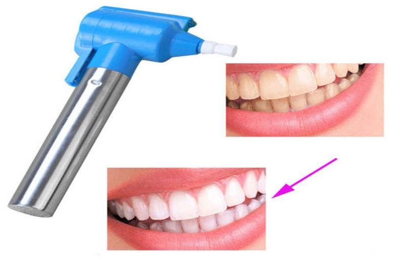 Izbeljivač zuba