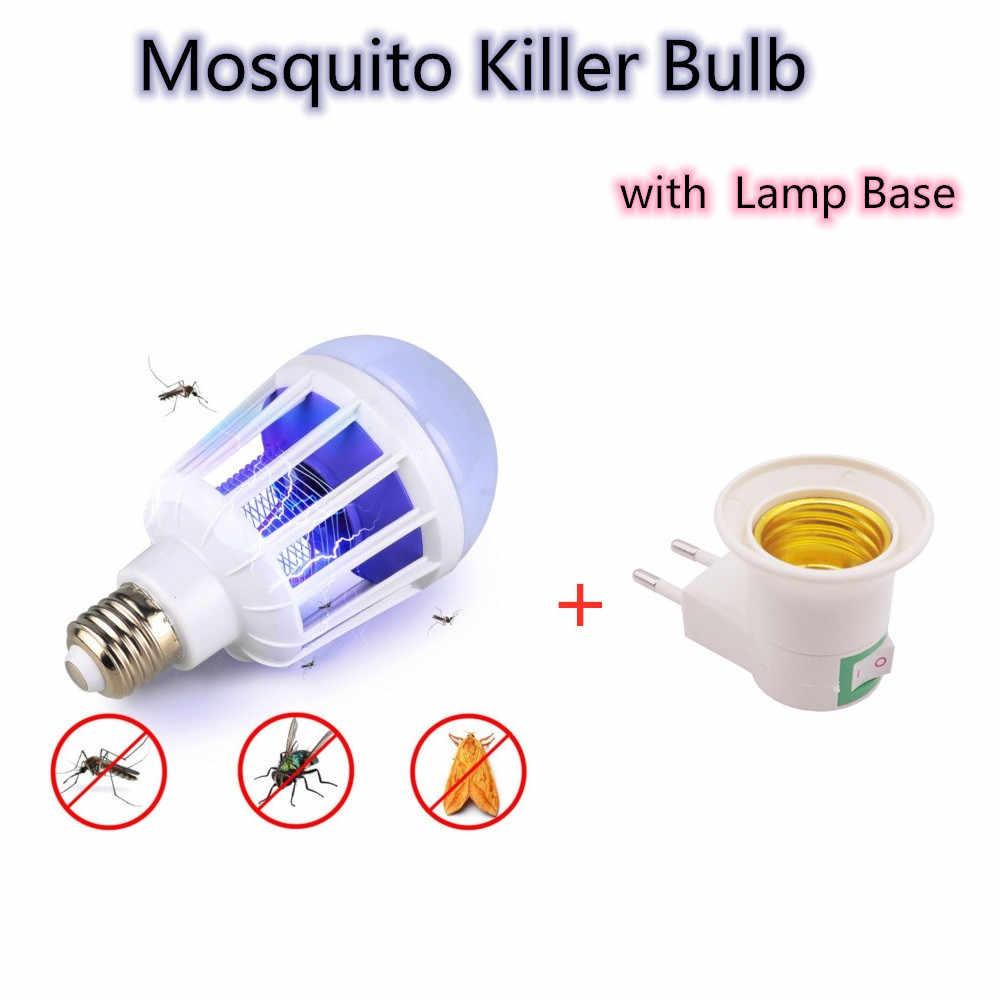 Sijalica protiv komaraca