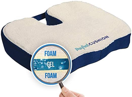Terapeutski jastuk sa memorijskom penom
