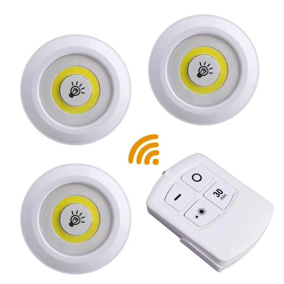 Zidne LED lampe