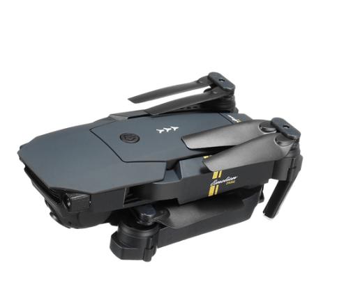 998 Mikro dron na preklop
