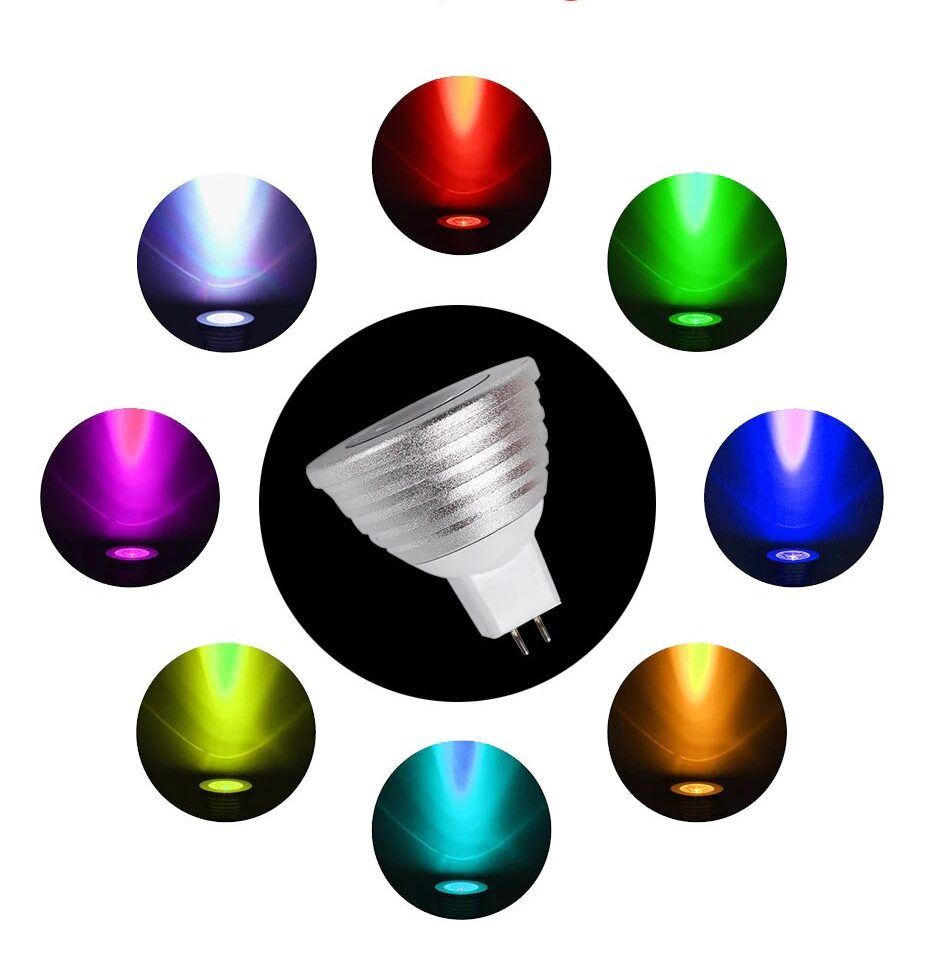 LED sijalica sa daljinskim upravljačem