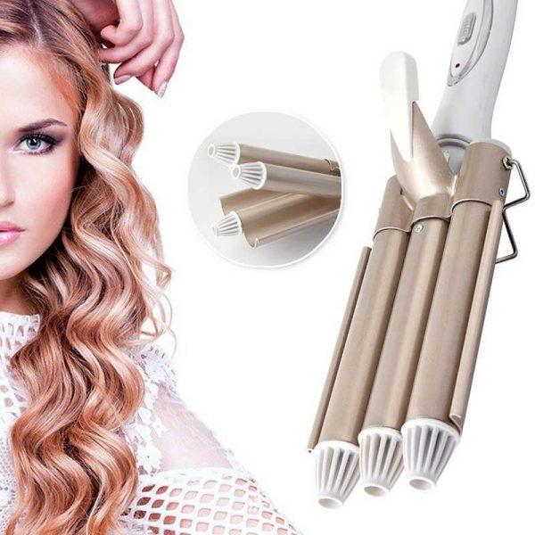 Četka za uvijanje kose