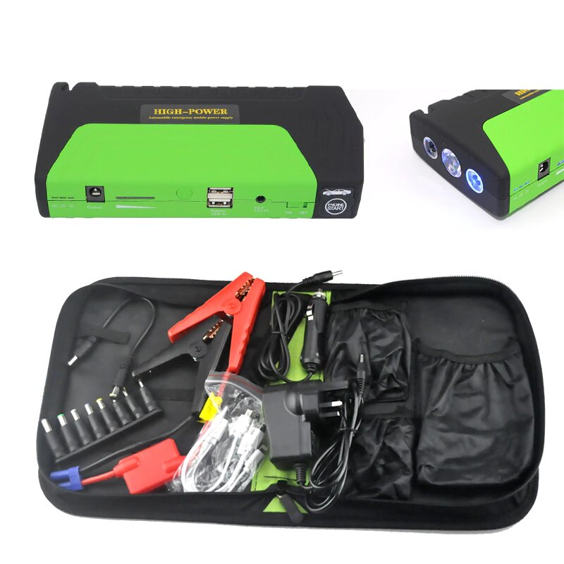 Uređaj za pokretanje akumulatora u slučaju nužde
