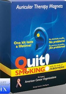Magneti protiv pušenja