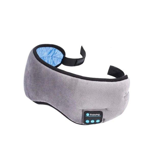 Pametna maska za spavanje sa slušalicama