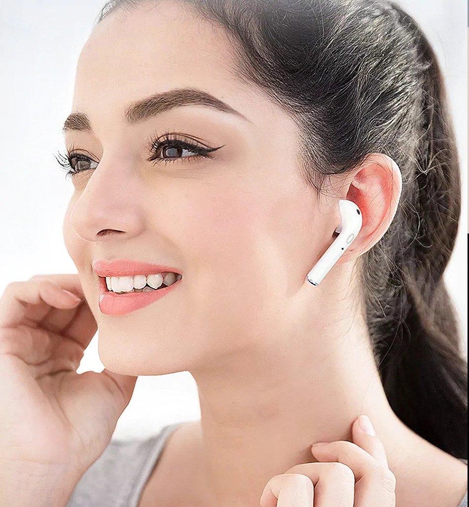Moćne bežične slušalice