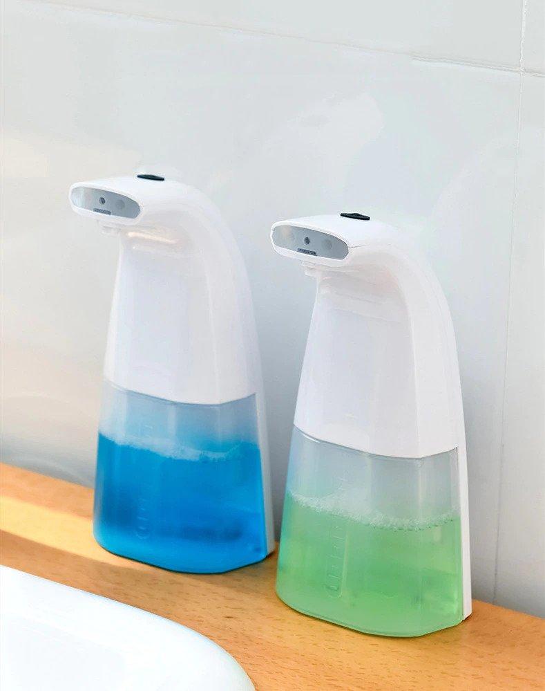 Automatski dozer za pranje ruku
