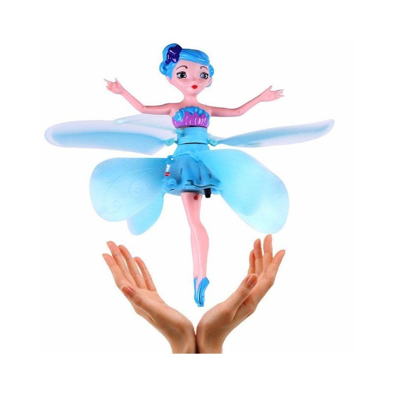 Leteća vila - igračka za decu