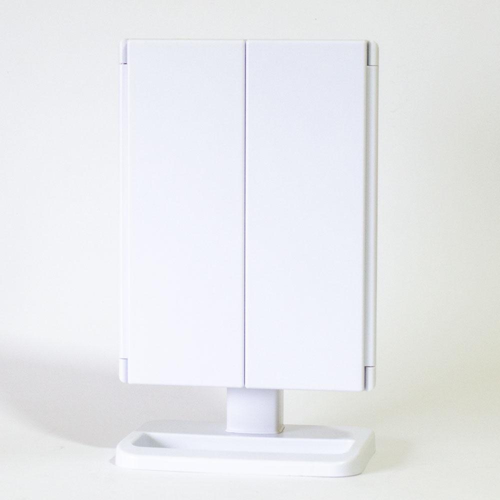 Uvećavajuće LED ogledalo